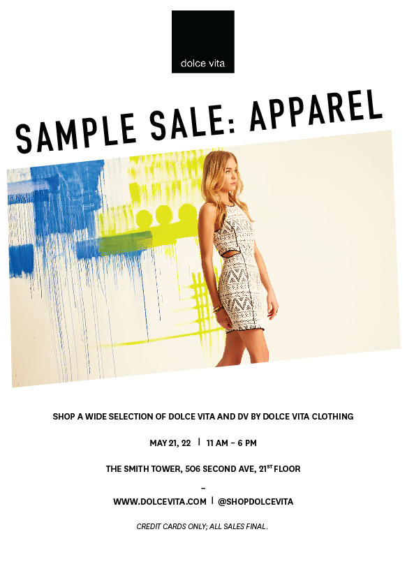 Dolce-Vita-sample_sale