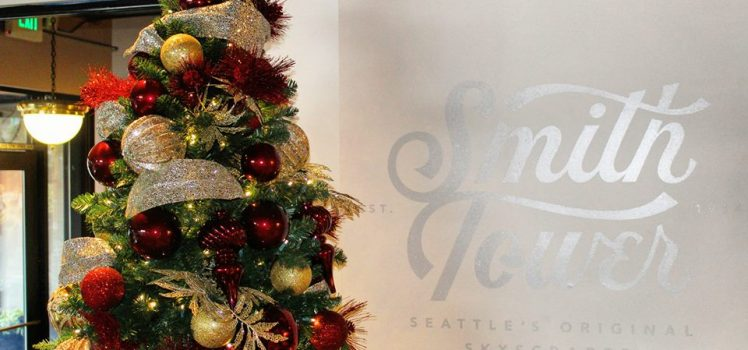 holiday festivities aplenty in pioneer square - Christmas Activities In Seattle